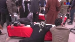 IŞİD Irak'ta Haşdi Şabi'ye Saldırdı: 27 Ölü