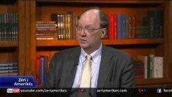 Williams: SHBA duhet të luajë rol për zhbllokimin e negociatave Kosovë-Serbi