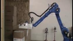 미국 제조업계, 자동화로 경쟁력 높여