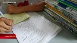 VN phản đối sách giáo khoa TQ 'sai sự thật' về chủ quyền Biển Đông