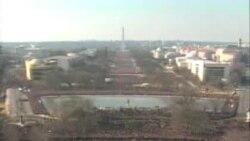 Kao i svake četiri godine, u ovo vrijeme, Washington priprema inauguraciju predsjednika