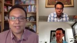 คุยข่าวรอบโลกกับวีโอเอไทย 8 กรกฎาคม 2563
