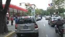 Venezuela: persiste escasez de combustible