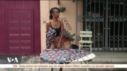 Le retour aux sources des Noirs Américains au Ghana