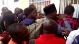 BIDIYO: Yadda Jama'a Suka Gwammace Shiga Jirgin Kasa Zuwa Abuja