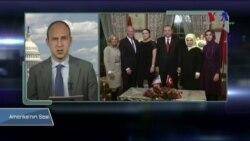 'Biden Türkiye'nin Demokratik Hükümetine Güçlü Desteğini Yineleyecek'