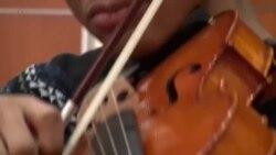 В Чикаго с помощью музыки учат чувству собственного достоинства