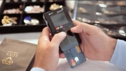Developing World Leapfrogs to Cashless Society