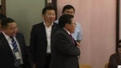 MONGOLIA ELECTIONS VO
