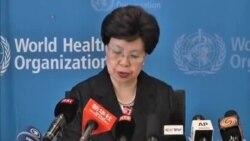 سازمان جهانی بهداشت و تشکیل کمیته اضطراری برای مهار ایبولا
