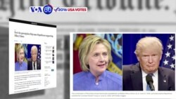VOA60 Elections 7-1-Big-name Republicans are supporting Democratic Presidential Candidate Hillary Clinton