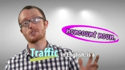 Everyday Grammar: Noncount Nouns