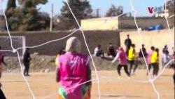 فیفا کا فزیکل فٹنس ٹیسٹ پاس کرنے والی واحد پاکستانی خاتون