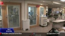 Bie numri i infektimeve dhe shtrimeve në spital nga COVID-19