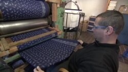 Centuries-Old Art of Handmade Blue-Dyed Cloth Given UNESCO Recognition