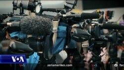 Krijimi i Agjencisë për Media dhe Informim, debate mes gazetarëve dhe qeverisë