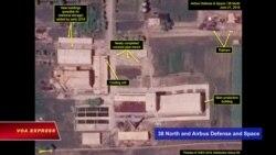 Triều Tiên đang nâng cấp nhanh cơ sở hạt nhân?