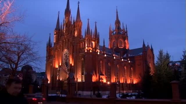 Католики в России ждут историческую встречу глав двух церквей