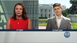 Статус основного союзника США поза НАТО: за і проти. Відео