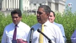 """Denuncian """"muro administrativo"""" para obtener ciudadanía en EE.UU"""