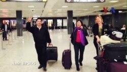 Việt Nam thả tù vì muốn gia nhập TPP