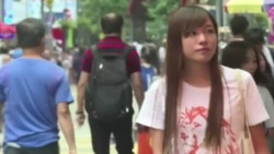 香港支持港独权利新一代议员将履任