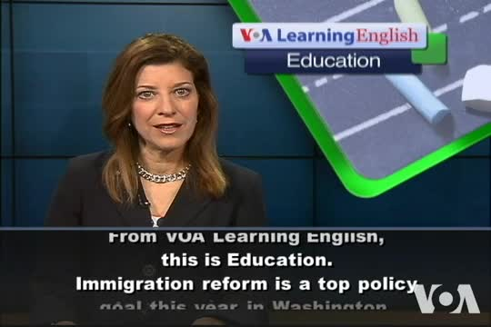 US Budget Cuts Impact English Classes for Immigrants