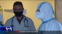 Kosovë, rekord i ri ditor i të infektuarve me koronavirus