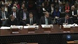 У Комітеті з закордонних справ Палати представників Конгресу США пройшли слухання щодо цілей російської дезінформації. Відео