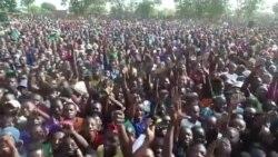 Muhtasari wa kampeni zinazoendelea nchini Tanzania