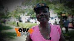 Vous et Nous au Sénégal sur Walf TV