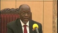 Rais Magufuli atangaza baraza la Mawaziri