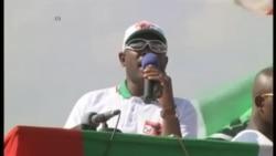 Buruni Elections