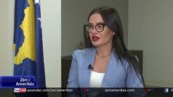 Intervistë me Ministren e Jashtme të Kosovës, Meliza Haradinaj-Stublla