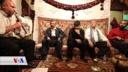Raporta Taybet ya ser Dengbêj Simaîlo