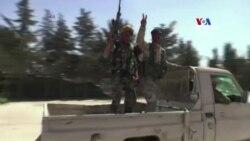 Սիրիայում ընդդիմադիր ուժերը հրաժարվել են վարչակազմի հետ բանակցություններից