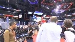 美國共和黨全國代表大會因熱帶風暴被迫推遲