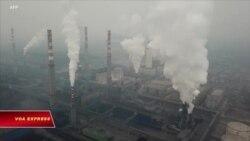 LHQ: Kiểm soát tăng nhiệt toàn cầu, cần nỗ lực gấp 3