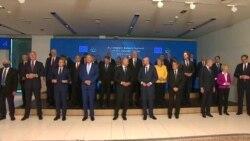 Самит ЕУ - Западен Балкан во Словенија