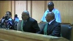 2013-06-05 美國之音視頻新聞: 埃及將外國NGO人員缺席判處監禁