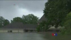 2017-08-28 美國之音視頻新聞: 德州休斯頓災情嚴重 面臨更多降雨 (粵語)