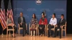 奧巴馬支持土著部落的新政策