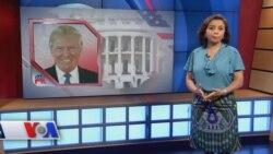 Donald Tramp - yagona respublikachi nomzod