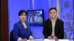 VOA卫视(2013年10月7日 第二小时节目)