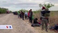 Bidenova administracija pod kritikama zbog imigracije