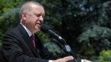 رجب طیب اردوغان، رئیس جمهوری ترکیه. آرشیو
