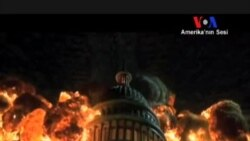 'Beyaz Saray Düştü' Filmi Sinemalarda