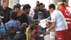 US Criticized On Refugee Crisis
