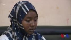 Le mariage forcé au Tchad