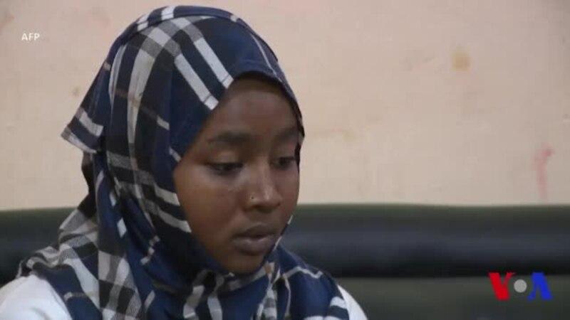 Report d'un procès en appel pour crime sexuel sur mineure au Tchad